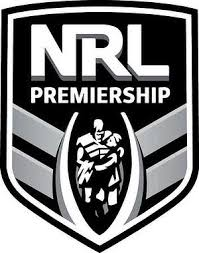 Image result for nrl logo