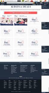 amazon black friday games calendar 41 best holiday emails images on pinterest holiday emails email
