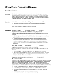 Sample Resume For Admin Assistant by Data Analysis Sample Resume Free Resume Example And Writing Download