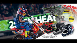 troy lee designs motocross helmet troy lee designs se4 mips helmet youtube