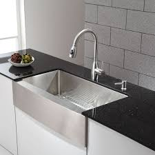 decorating cozy vigo sinks for your kitchen design ideas
