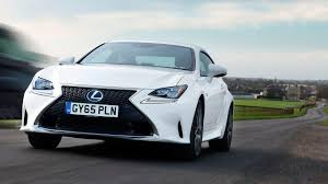 lexus coupe finance 2016 lexus rc first drive review auto trader uk
