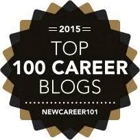 career blogs award