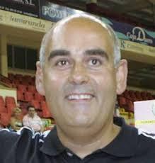 Juan Carlos Pastor considera que la gira del BM Valladolid «llegó demasiado pronto». Juan Carlos Pastor. / H. SASTRE. Finalistas en una competición y ... - 2430104