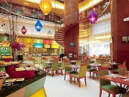 Red Wall Garden Hotel Beijing by Hotel Beijing Novotel Beijing Peace