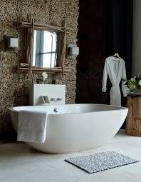 Tropical Themed Bathroom Ideas Nature Themed Bathroom Decor Home