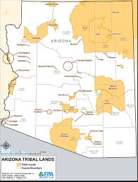 Payson Arizona Map by Arizona Indian Reservations Reservations By State Aaa Native Arts