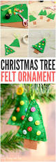 Diy Mini Christmas Trees Pinterest Top 25 Best Kids Christmas Trees Ideas On Pinterest Preschool