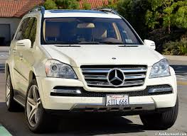 mercedes gl550 review