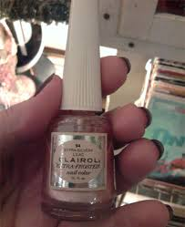 fun vintage nail polish find all lacquered up