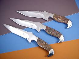 Cool Knife Block Custom Knife Blades Blade Grinds Geometry Steel Types Finishes
