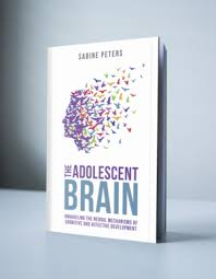Book Cover Design  Design           submitted to PhD Thesis  The Adolescent Brain Book Cover Design   DesignCrowd