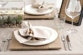 picture of table setting table designs