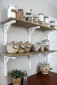 Kitchen Shelving 10 Diy Projects Tutorials U0026 Tips Diy Kitchen Ideas Diy Tutorial