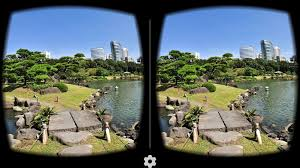 Google Tokyo Office Tokyo Vr For Cardboard Android Apps On Google Play
