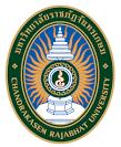 Chandrakasem Rajabhat University | มหาวิทยาลัยราชภัฏจันทรเกษม