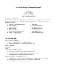example of cover letter for sales assistant sample resume retail sales associate no experience resume for