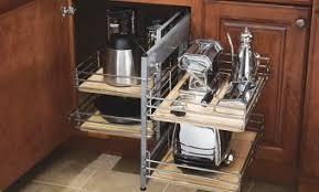 Blind Corner Kitchen Cabinet by Blind Corner Cabinet Solutions