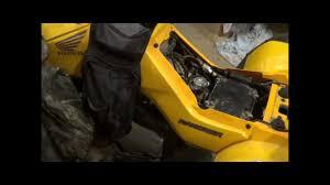 2005 honda rancher fourtracks trx350tm electric starter motor