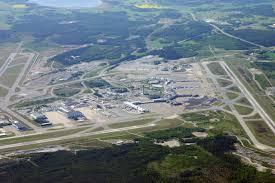 Aéroport de Stockholm-Arlanda