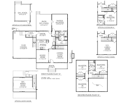 house plan 1827 a taylor a floor plan 1827 square feet 52 u0027 0