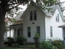 Henry Ebeling House