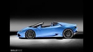 Lamborghini Huracan Colors - lamborghini huracan lp 610 4 spyder