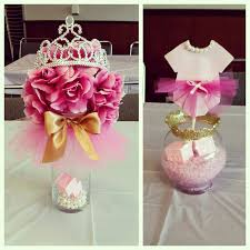15 easy to make baby shower centerpieces and decoration ideas