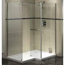 excellent bathroom stand up shower ideas pictures design ideas