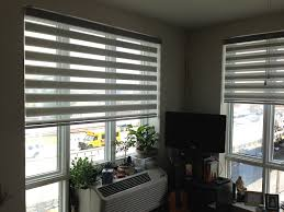 magnificent custon roller blinds white color vinyl material inside