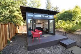backyards splendid backyard office studio diy backyard studio