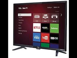 black friday deals tvs tcl 32s3800 32 inch 720p roku smart led tv save 50 black friday