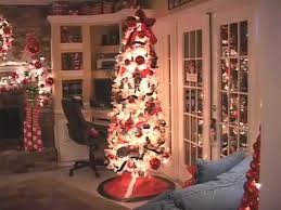 Homes With Christmas Decorations by Beautiful Christmas Decorations More Free Inspiration With Music