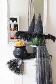 Halloween Decor Uk 55 Cute Diy Halloween Decorating Ideas 2017 Easy Halloween House