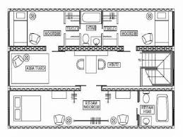 Green Building House Plans by Alluring 10 Cargo Container Homes Plans Decorating Inspiration Of