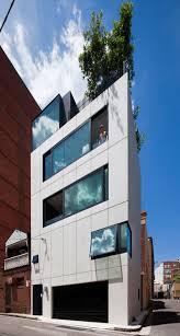 contemporary small house by domenic alvaro caandesign