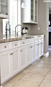 Flooring For Kitchen by Best 25 Grey Kitchen Walls Ideas On Pinterest Gray Paint Colors