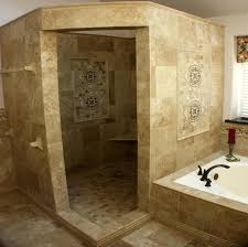 nice shower stall bathtub bathroom ideas with shower stall visi
