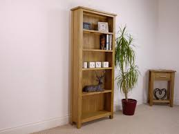 Bargain Living Room Furniture Canada Modern Oak Tall Bookcase Bookcases Living Room Storage