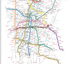 Mexico Cities Map by Mexico City Subway Map Http Www Metro Df Gob Mx Imagenes Red