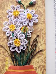 Craft Ideas Home Decor 95 Best Quilling Paper Craft Images On Pinterest Paper Crafts