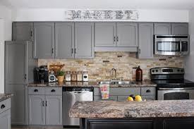 our kitchen cabinet makeover kassandra dekoning