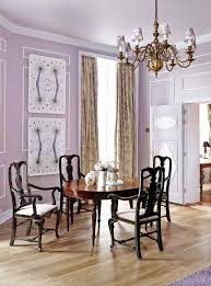 Purple Dining Room Dining Room Pink Accent Wall Dining Room Colors Decorated Among