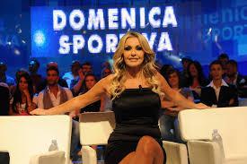 Rumors: Paola Ferrari da La domenica sportiva ad Assessore in regione Lombardia
