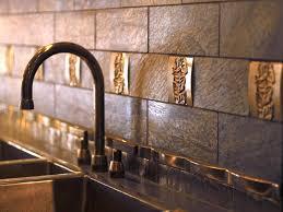 Kitchen Backsplashes For Every Style HGTV - Kitchen with backsplash