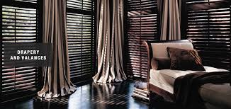 drapery and valances in north andover ma distinctive window