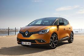 renault scenic car deals with cheap finance buyacar
