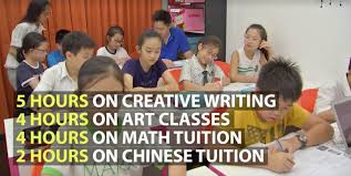 Our Articles  TV Writing Classes  Creative Writing Classes in Los