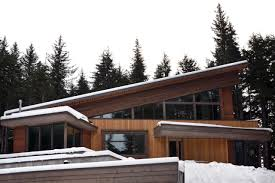 top 5 features of modern mountain design behind the build diy examples of modern mountain design