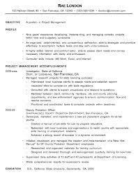 Breakupus Picturesque Resume Objective Statement Examples Project     Break Up